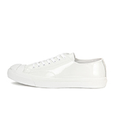 JACK PURCELL ENAMEL LEATHER