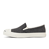 JACK PURCELL NEPWOOL SLIP-ON