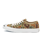 JACK PURCELL HUNTERCAMO