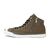 JACK PURCELL WAXCOTTON MID
