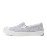 JACK PURCELL FRENCH-LINEN SLIP-ON