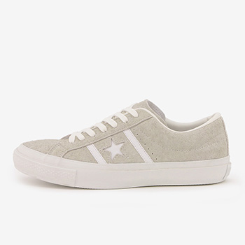 STAR&BARS SUEDE MN