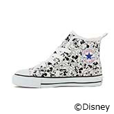 CHILD ALL STAR N MICKEY MOUSE PT Z HI