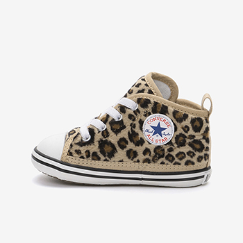 BABY ALL STAR N LEOPARDFUR Z
