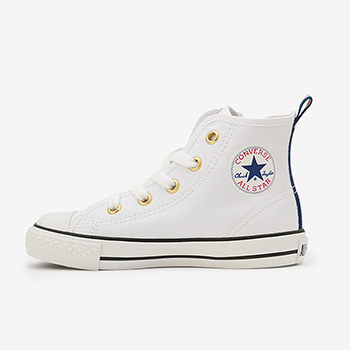 CHILD ALL STAR N TRICOTAPE Z HI