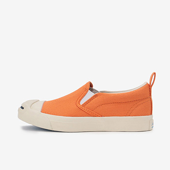 KID'S JACK PURCELL SLIP-ON