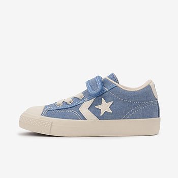 KID'S CANVAS CHEVRONSTAR N V-1 OX