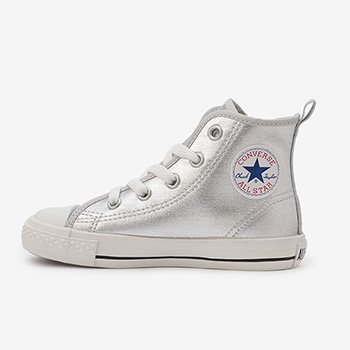 CHILD ALL STAR N SILVER Z HI