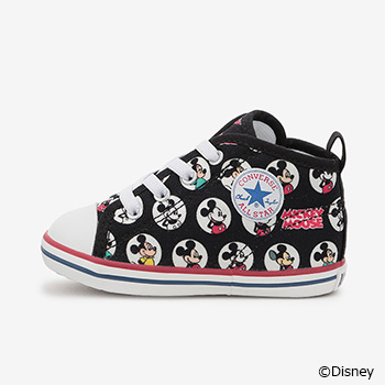 BABY ALL STAR N MICKEY MOUSE HM Z