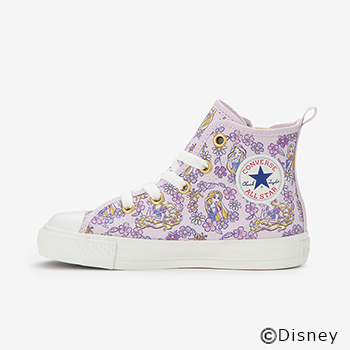 CHILD ALL STAR N RAPUNZEL Z HI