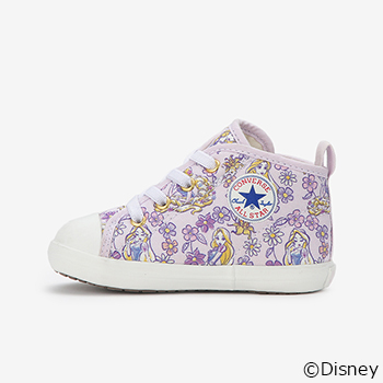 BABY ALL STAR N RAPUNZEL Z