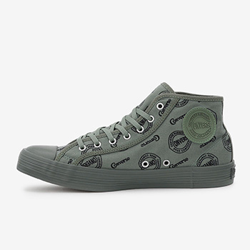 BIG C ARMYSHOES MID