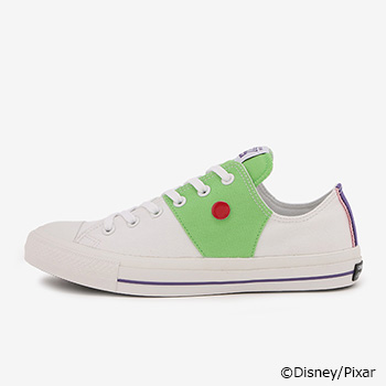 ALL STAR 100 TOY STORY BL OX