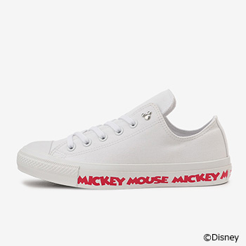 ALL STAR 100 MICKEY MOUSE TP OX