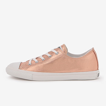 ALL STAR S GLOSSYMETALLIC OX
