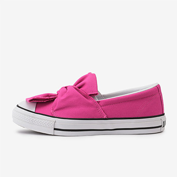 ALL STAR RIBBONKNOT SLIP-ON