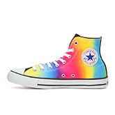 ALL STAR COLORFULTIEDYE R HI