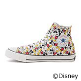 ALL STAR 100 MICKEY MOUSE PT HI