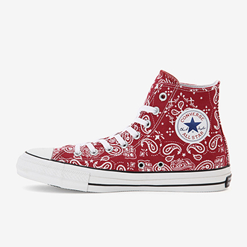 ALL STAR 100 BANDANA HI