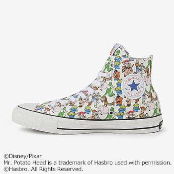 ALL STAR 100 TOY STORY PT HI