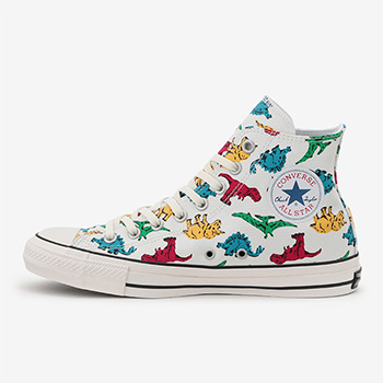 ALL STAR 100 DINOSAUR HI