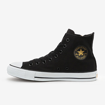 ALL STAR GOLDZIP HI