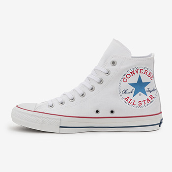 ALL STAR 100 HUGEPATCH HI