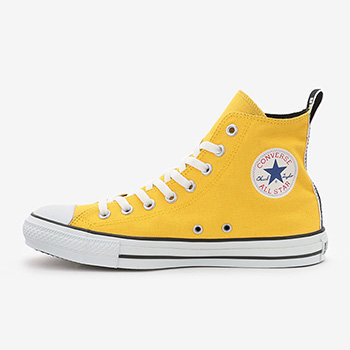 ALL STAR LOGOTAPE HI