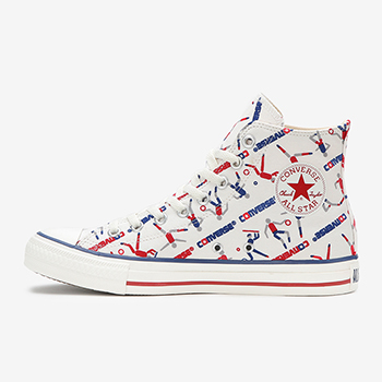 ALL STAR SPORTSPLAYERS HI
