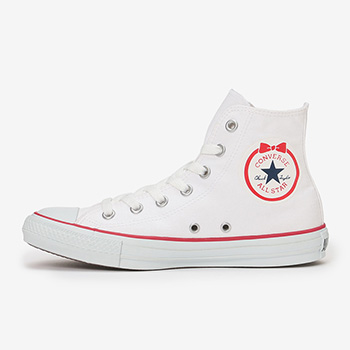 ALL STAR RIBBONPATCH HI