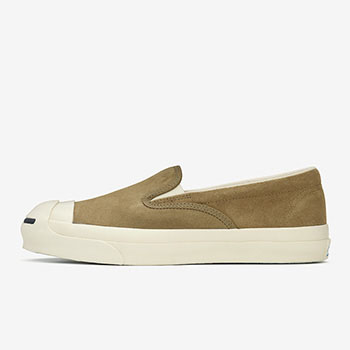 JACK PURCELL RET SUEDE SLIP-ON