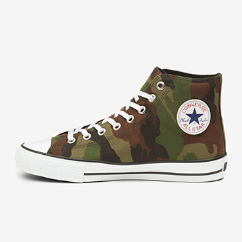 ALL STAR GF CORDURA HI