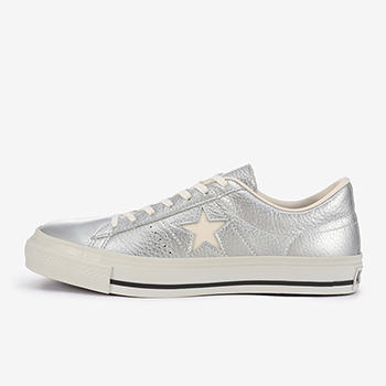 ONE STAR J METALLIC