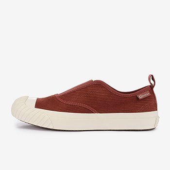 BIG C FG CORDUROY SLIP-ON
