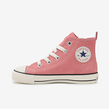 CHILD ALL STAR N CORDUROY Z HI