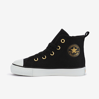CHILD ALL STAR N GOLDPOINT Z HI