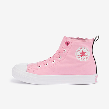 CHILD ALL STAR LIGHT LOGOHEARTS Z HI
