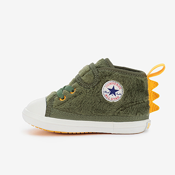 BABY ALL STAR N DINOSAUR MT V-1