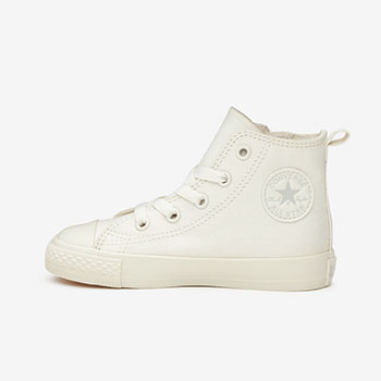 CHILD ALL STAR N WHITEPLUS Z HI