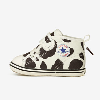 BABY ALL STAR N COWSPOT V-1