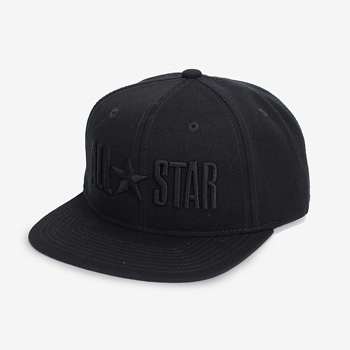 ALL STAR TWILL SB CAP