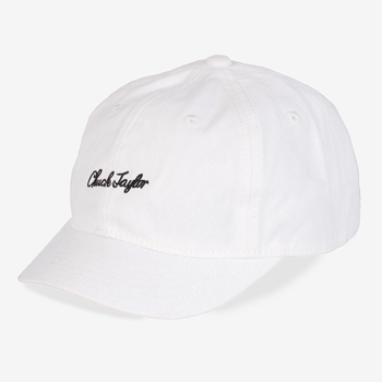 CANVAS S.VISOR LOW CAP