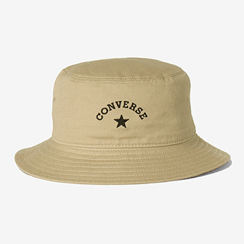 C.TWILL BUCKET HAT