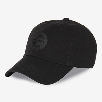 BIG-C CANVAS LOW CAP