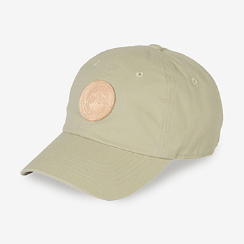 BIG C キャンバス LOW CAP(BIG C CANVAS LOW CAP)