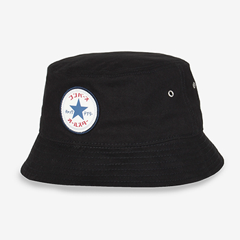 KATAKANA BUCKET HAT