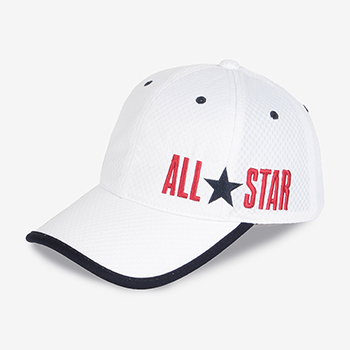 BOYS ALL STAR LITEMESH CAP