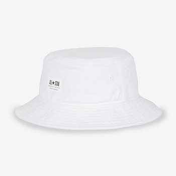 WHITE LABEL PATCH C-T BUCKET