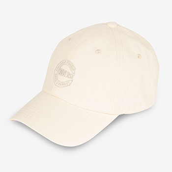 BIG C キャンバス LOW キャップ(BIG C CANVAS LOW CAP)