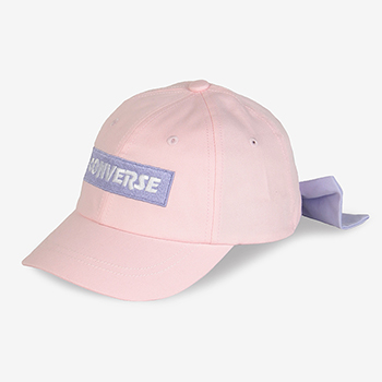 GIRLS OX RIBBON CAP